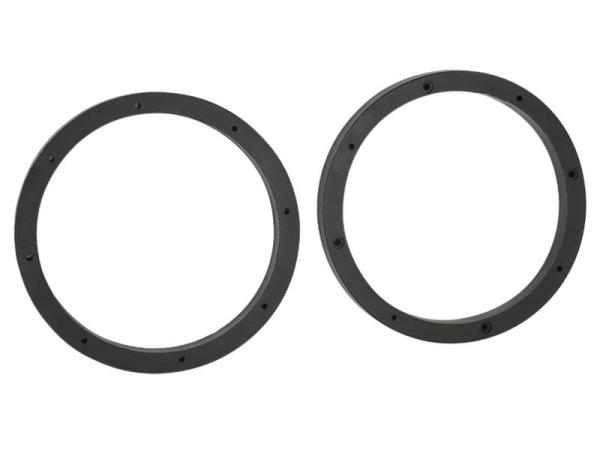Distanzringe für 165 mm Lautsprecher Rubber