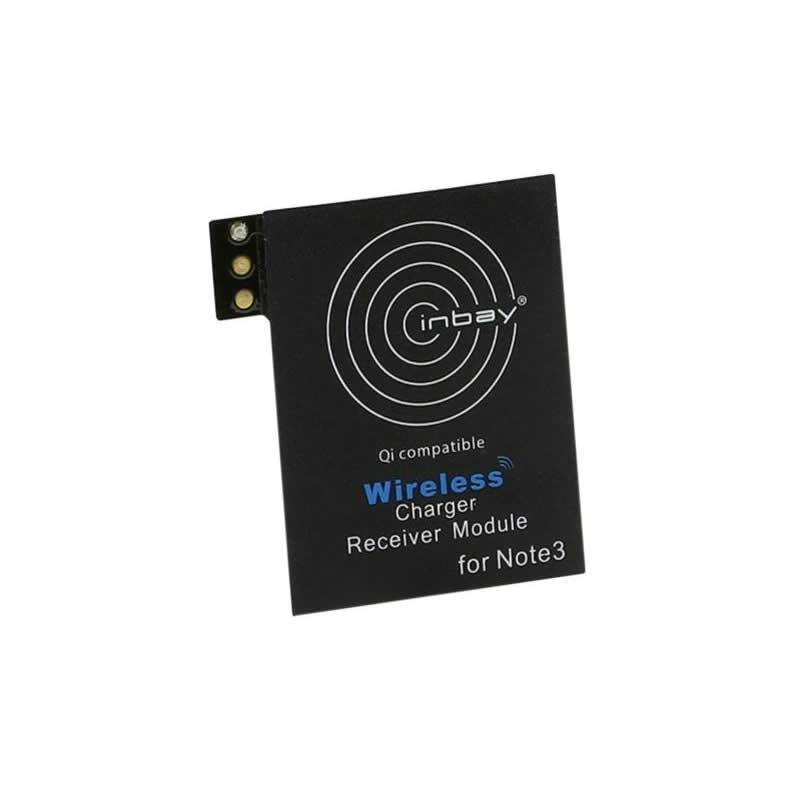 Inbay® Induktiver Qi-Ladeempfänger Note3