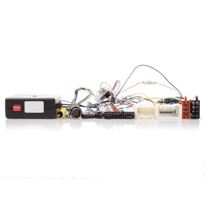 Lenkradfernbedienungs/CAN Bus Adapter MITSUBISHI Outlander, ASX ab 2013