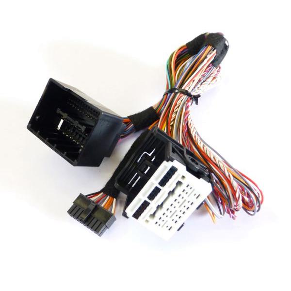 Kabelsatz für GW17/PRO OPEL Can i-type, Typ C