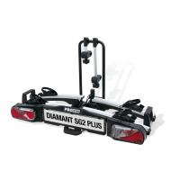 SG2 PLUS Diamant-Fahrradträger für 2 E-Bikes PLUS