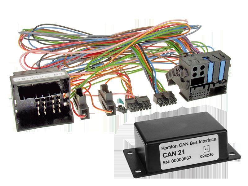 acv bmw can bus adapter f r fahrzeuge mit multifunktionslenkrad auf variocom vc04 bmw can. Black Bedroom Furniture Sets. Home Design Ideas