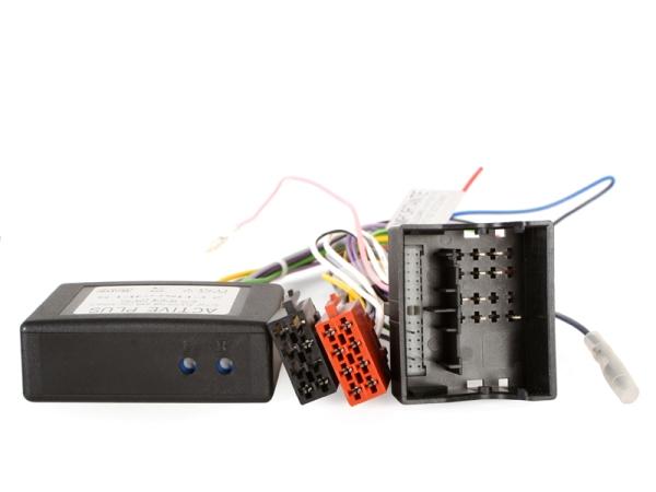 Aktivsystemadapter Audi
