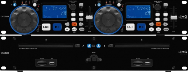 CD-230USB