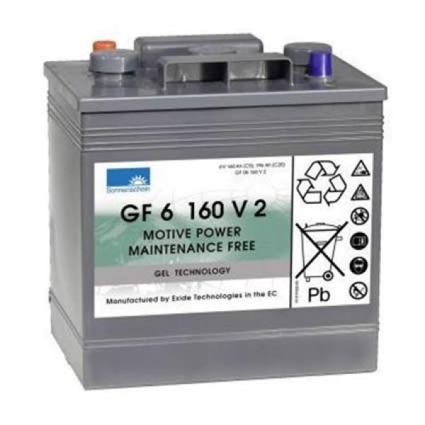 Sonnenschein Antriebsbatterie GF 06 160 V 2