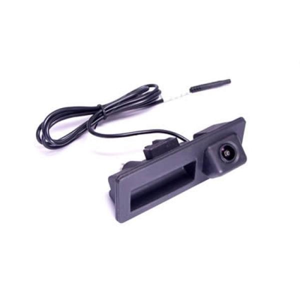 CCD Rückfahrkamera zur Montage in der Griffleiste für Audi Q5