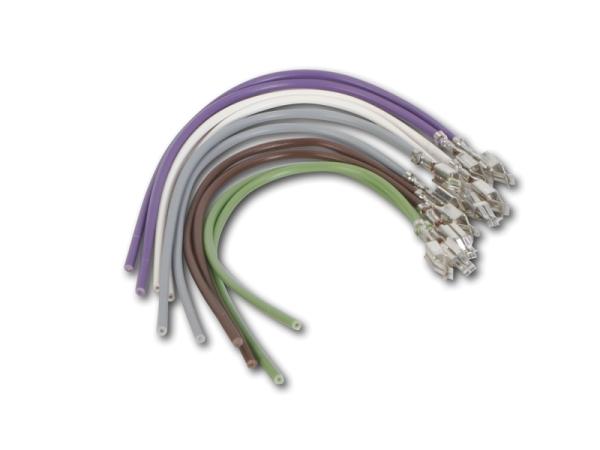 Junior Timer Buchse mit Kabel