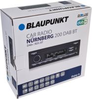 Nürnberg 200 DAB BT