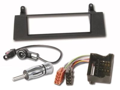 Radioblende 1 er BMW ISO Adapter Antennenadapter