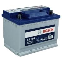 S4 005 Autobatterie 12V 60Ah 540A