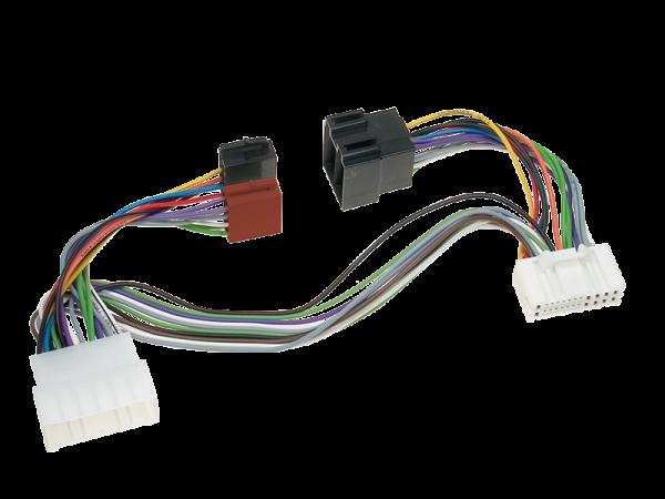 Freisprecheinrichtungsadapter für Hyundai / Kia Fahrzeuge auf PARROT Freisprecheinrichtung