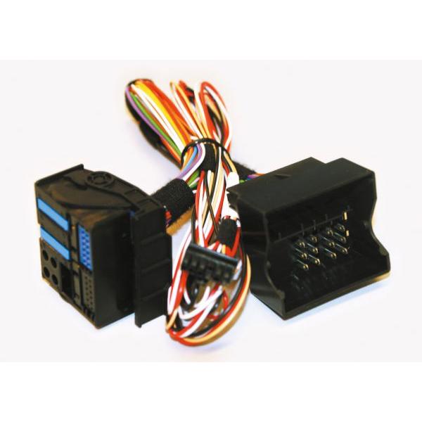 Gateway Lite Kabelsatz BMW Quadlock, Typ A