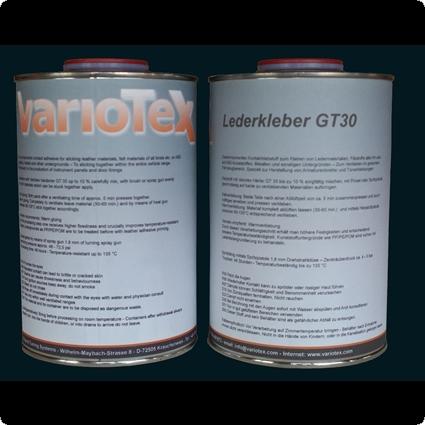 Universalklebstoff GT-30 - 1000 ml