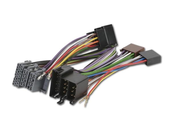Adapterkabel Parrot FSE an Opel ab Bj.2000 36 Pin CHP