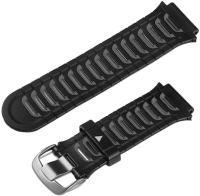 Schwarz-grau Armband (Forerunner 920XT)