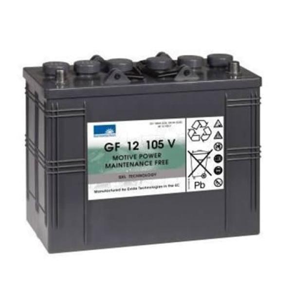 Sonnenschein Antriebsbatterie GF 12 105
