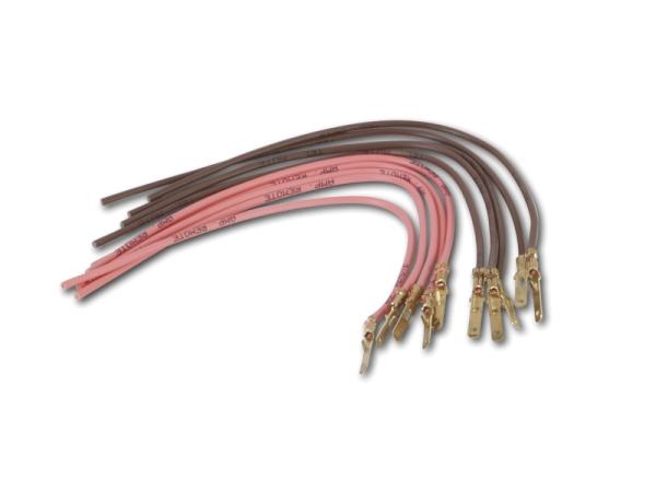 ISO Stecker mit Kabel