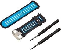 Forerunner 920XT-Armbänder blau/schwarz