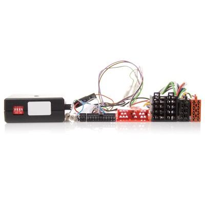 Lenkradfernbedienungs/CAN Bus Adapter ALFA ROMEO, FIAT - ISO
