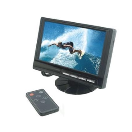 LCD Monitor 7 Zoll der Marke Dietz