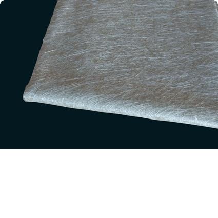 Glasfasermatte 225 gr - Rollenware - Inhalt: 139 m²