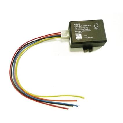 CAN BUS Interface VW Gruppe Dietz 63026