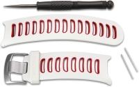 Approach S3-Ersatzarmband weiß/rot