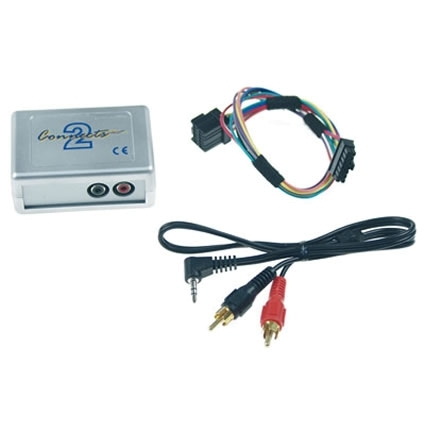 Ford AUX-Interface