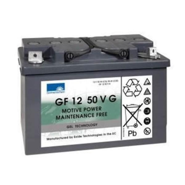 Sonnenschein Antriebsbatterie GF 12 050 V G