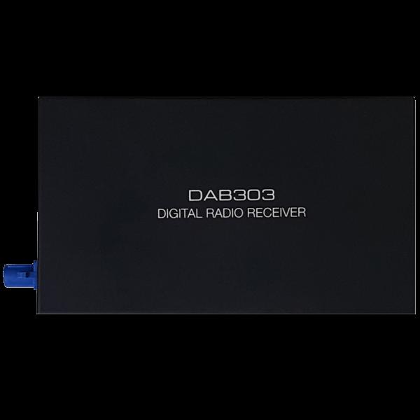 DAB303 DAB Tuner