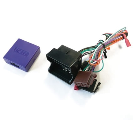 CAN BUS Interface MERCEDES Dietz 65035