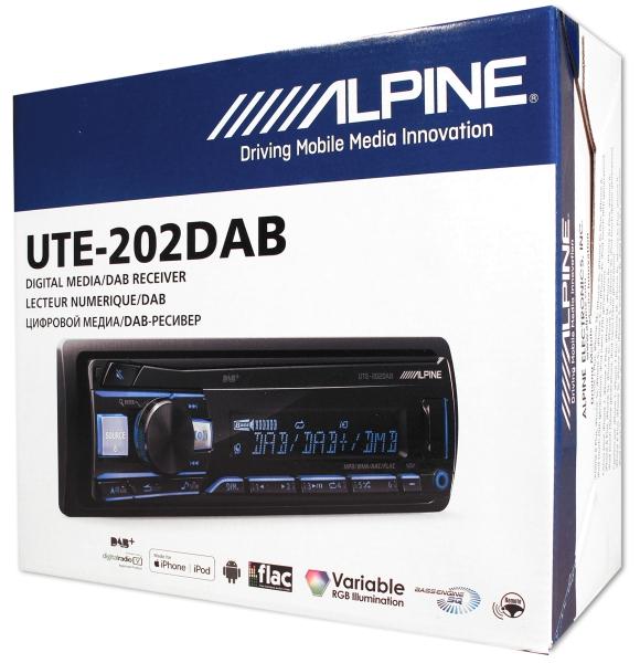 UTE-202DAB