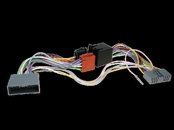 Freisprecheinrichtungsadapter für Citroën / Honda / Mitsubishi / Peugeot Fahrzeuge auf PARROT Freisp