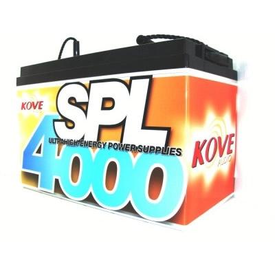 SPL4000