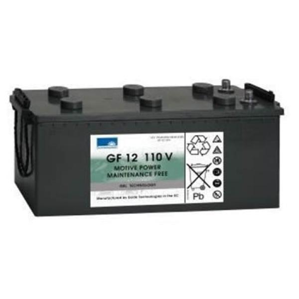 Sonnenschein Antriebsbatterie GF 12 110 V