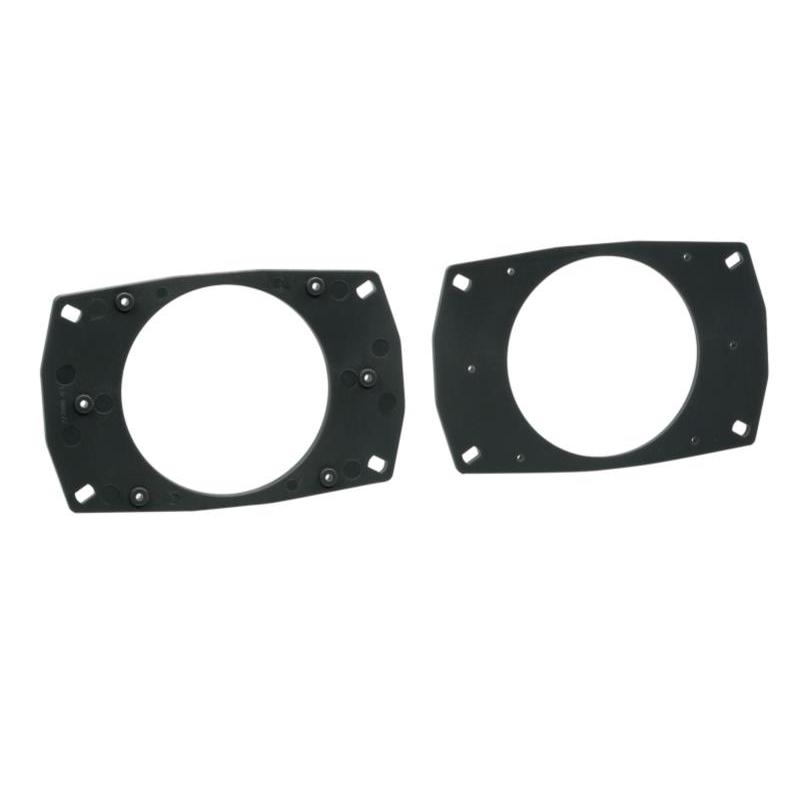 ACV LA-Reduzierplatten Ø 95 mm x 155 mm > Ø 100 mm