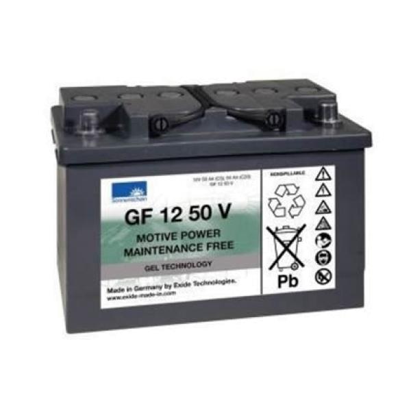Sonnenschein Antriebsbatterie GF 12 050 V