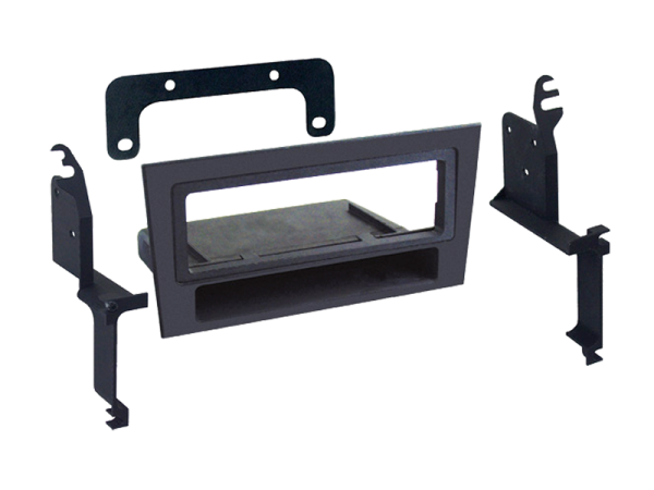 acv radiohalterung lexus ls 400 radiohalterung lexus. Black Bedroom Furniture Sets. Home Design Ideas