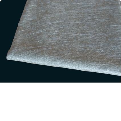 Glasfasermatte 450 gr - Rollenware - Inhalt: 94 m²