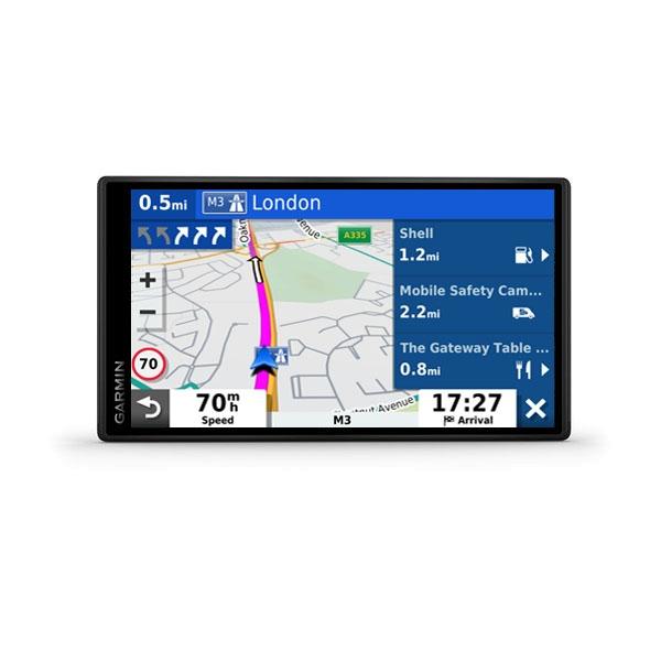 DriveSmart 65 Digital Traffic