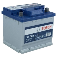 S4 002 Autobatterie 12V 52Ah 470A