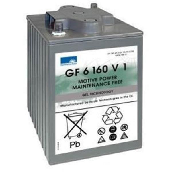 Sonnenschein Antriebsbatterie GF 06 180 V
