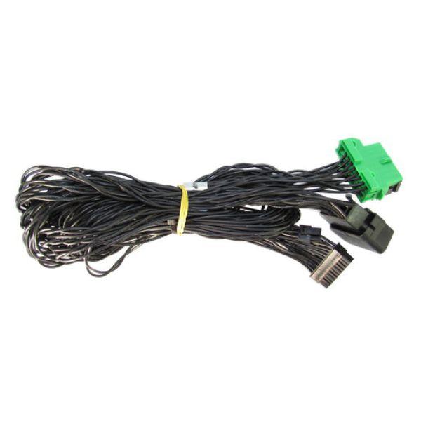 Dietz Firewall OBD Kabel für PEUGEOT und baugleiche Typen