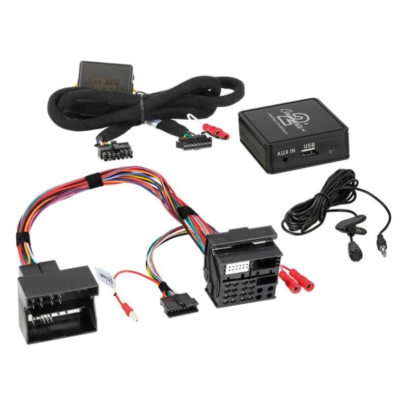 ACV Bluetooth Adapter BMW 40 PIN