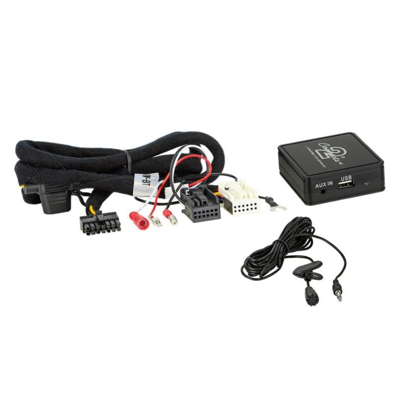 Bluetooth Pairing Adapter F�r Vw Uhv Standard: Vw Bluetooth Adapter