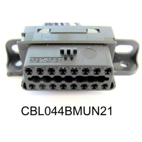 Dietz Firewall OBD Kabel für BMW und baugleiche Typen