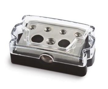 SV 1-4 Verteilerblock 1x-35mm² auf 4x-16mm²