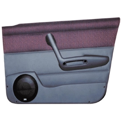 Fiat Punto, 5-türig, bis 09/99