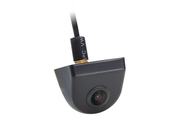 Rückfahrkamera universal ( 4-eckig ) - Unterbau