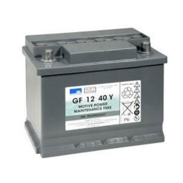 Sonnenschein dryfit A 500 Cyclic Serie / Gel Antriebsbatterie GF 12 040 Y
